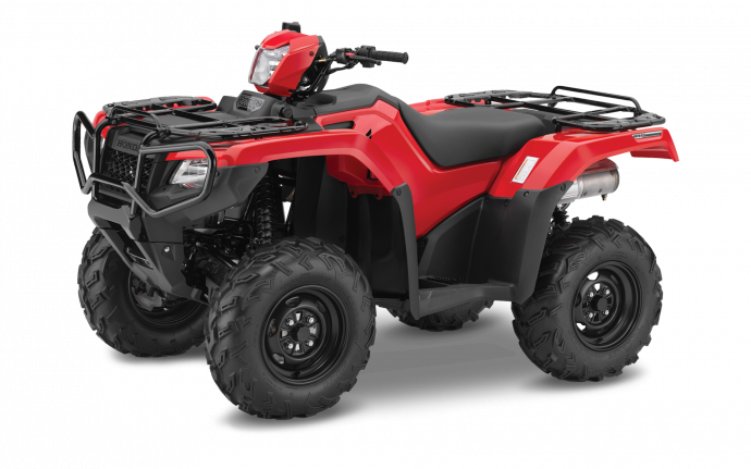 Honda Rubicon 500 IRS EPS 2019