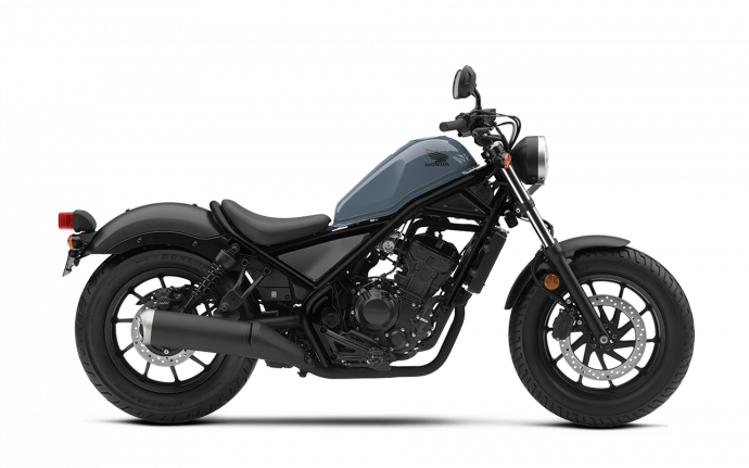 Honda Rebel 300 2019