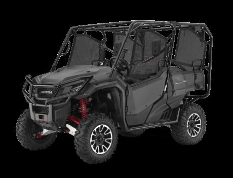 Honda Pioneer 1000-5 EPS LE 2019