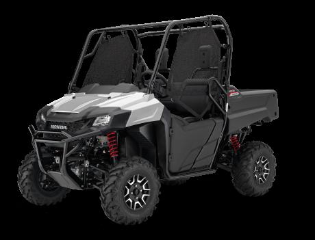 Honda Pioneer 700 Deluxe 2020