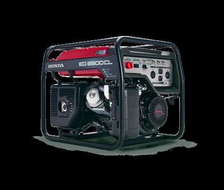Honda EG6500CT1