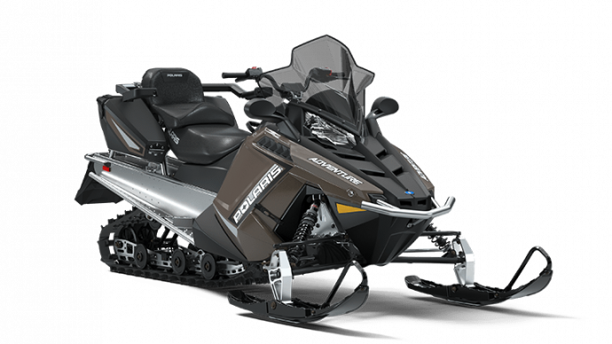 Polaris 550 INDY Adventure 144 2021