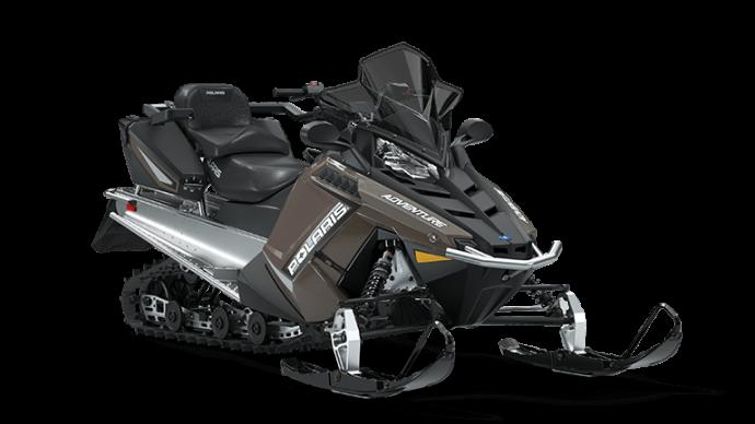 Polaris 550 INDY Adventure 144 2021