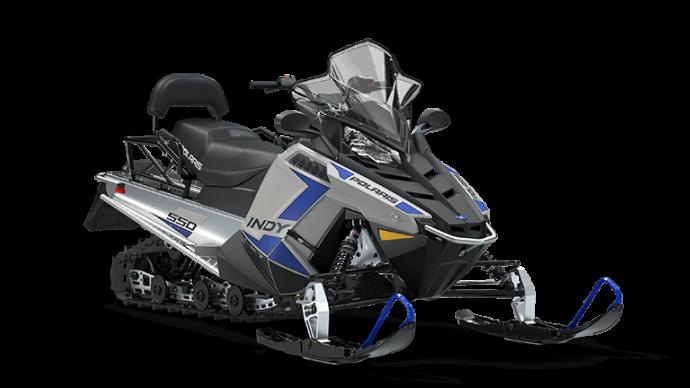 Polaris 550 INDY LXT 2021
