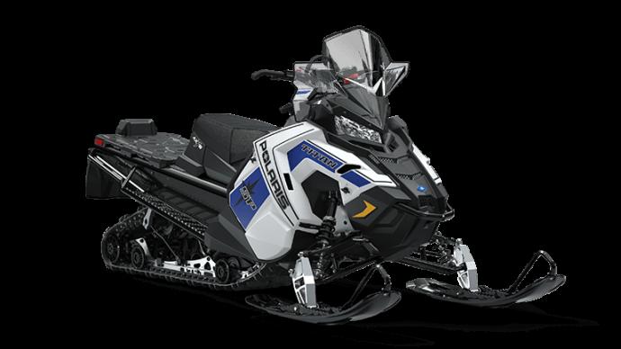 Polaris 800 TITAN SP 155 2021