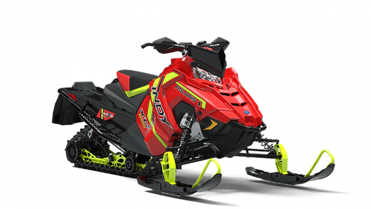 Polaris 850 INDY XC 137 2021