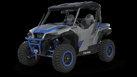 Polaris GENERAL XP 1000 Factory Custom Edition 2021