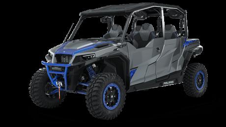 Polaris GENERAL XP 4 1000 Factory Custom Edition 2021