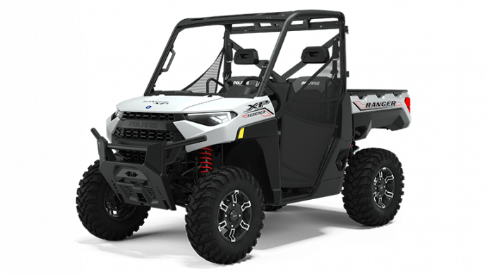 Polaris RANGER XP 1000 Trail Boss 2021