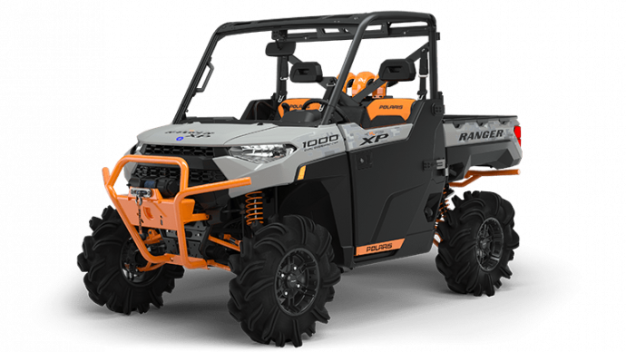 Polaris RANGER XP 1000 High Lifter 2021