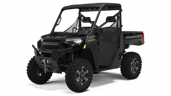 Polaris RANGER XP 1000 Texas Edition 2021