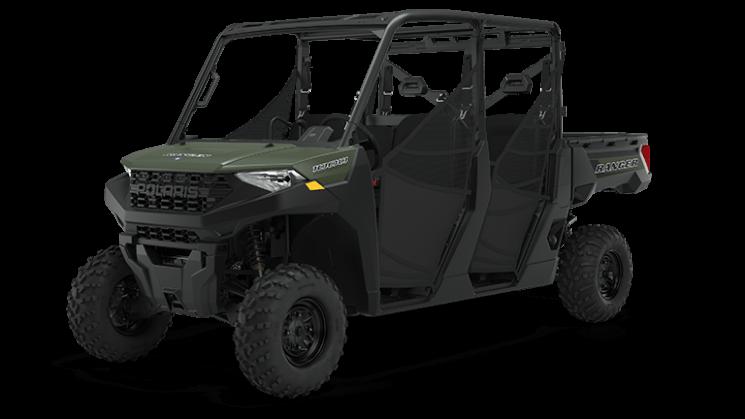 Polaris RANGER CREW 1000 Premium 2021