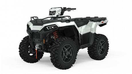 Polaris Sportsman 570 Utility HD Limited Edition 2021