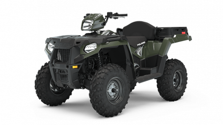 Polaris Sportsman X2 570 2021
