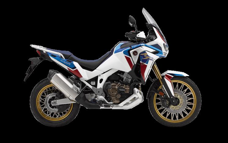 Honda AFRICA TWIN ADVENTURE SPORTS DCT Tricolore 2021